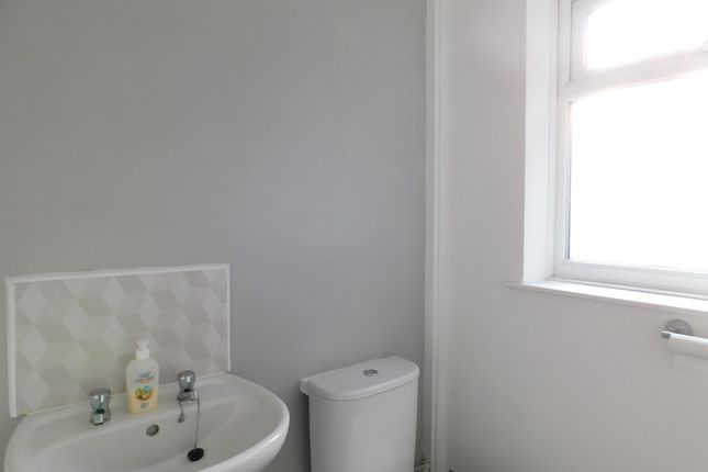 Flat for sale in Waterville Place, North Shields