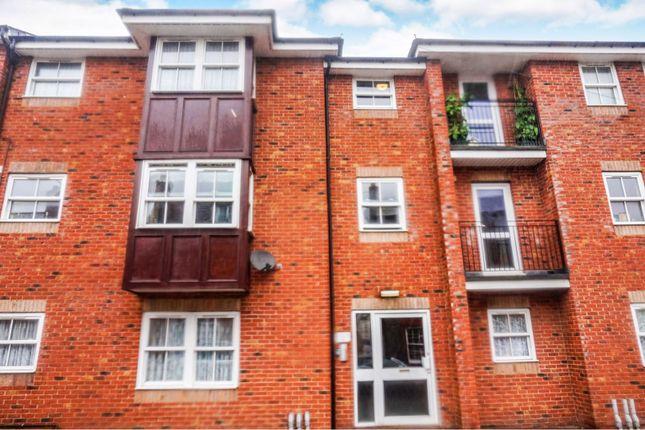 Thumbnail 1 bed flat for sale in 65 Crocker Street, Newport
