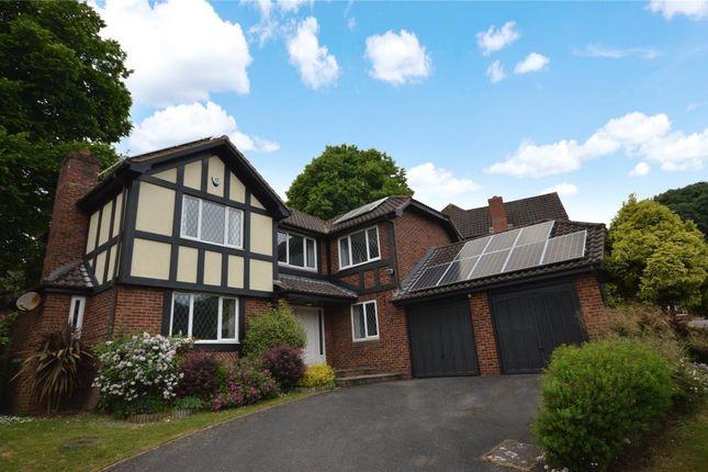 Thumbnail Detached house for sale in Cliffden Close, Teignmouth, Devon