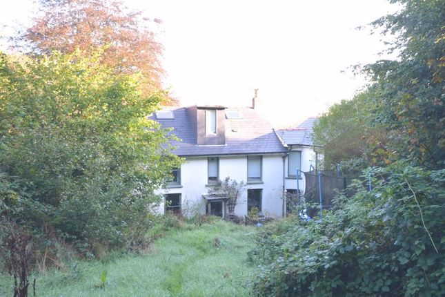 Thumbnail End terrace house for sale in Old Vicarage, Pwlfa Place, Cwmaman