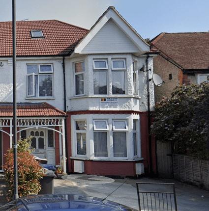 Thumbnail Flat to rent in Southfield Park, North Harrow, Harrow