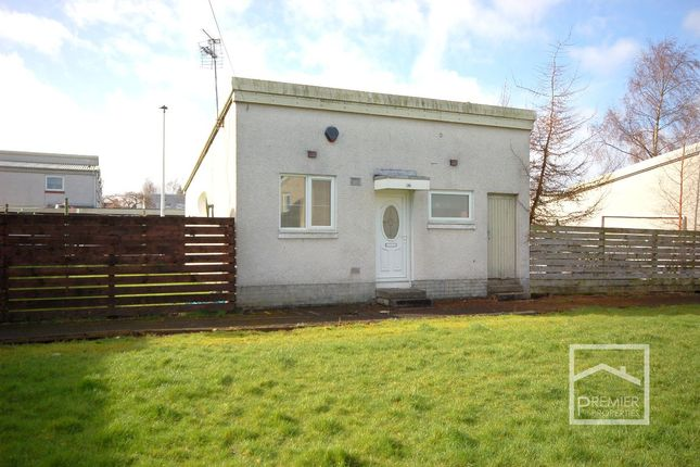 Thumbnail Detached house for sale in Hozier Place, Bothwell, Glasgow
