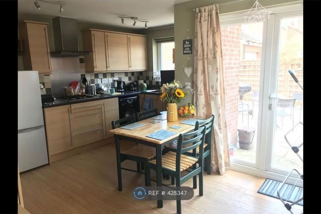 Thumbnail Room to rent in Alicia Close, Newport