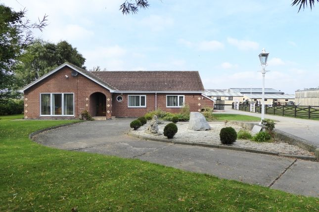 Thumbnail Bungalow for sale in Carlton - Stockton-On-Tees TS21, Cleveland,