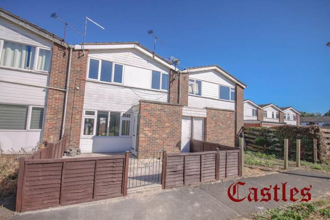 Thumbnail Property to rent in Caldbeck, Waltham Abbey
