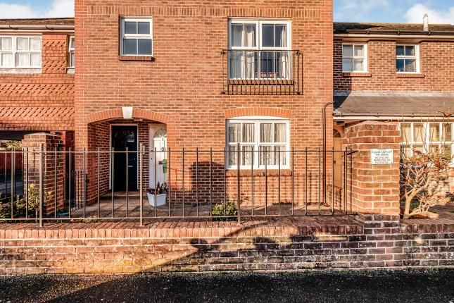 1 bed flat for sale in Parkside, High Street, Worthing, West Sussex BN11