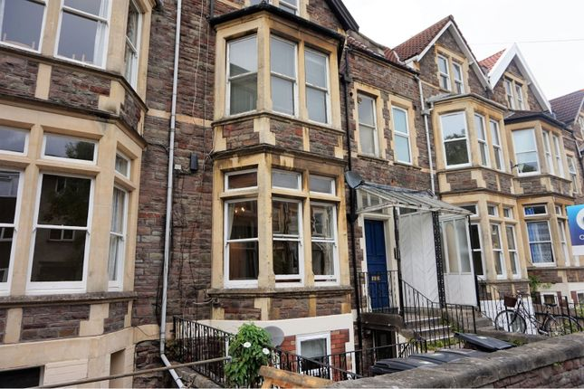 Thumbnail Flat for sale in Aberdeen Road, Redland