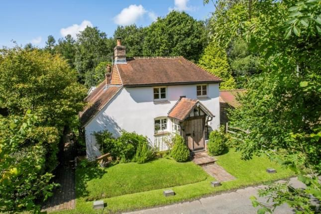Thumbnail Detached house for sale in Swansbrook Lane, Gun Hill, East Sussex