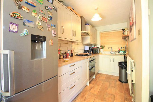 Kitchen of Damsonwood Road, Southall UB2