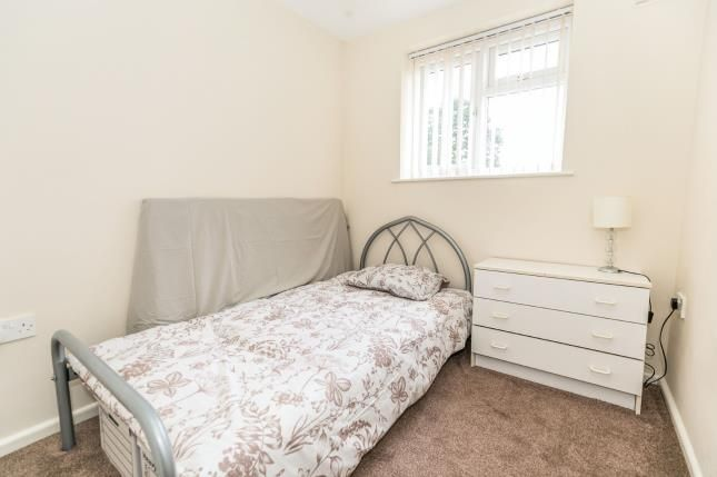 Bedroom Three of Alvechurch Road, Northfield, Birmingham, West Midlands B31