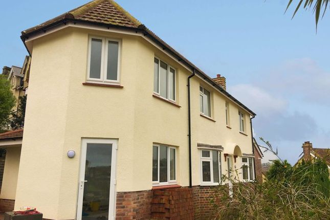 5 bed detached house for sale in Jubilee Road, Newton Abbot TQ12