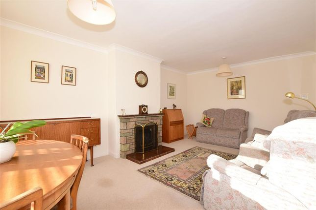 Semi-detached bungalow for sale in Langdale Avenue, Chichester, West Sussex