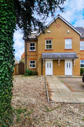 Thumbnail Semi-detached house to rent in Ty-Craig, Victoria Road, Bicester