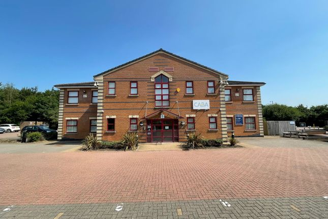 Thumbnail Office for sale in Mitchell Court, Rugby