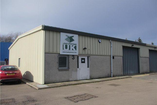 Photo 1 of Unit 3, Kirkhill Place, Kirkhill Industrial Estate, Dyce, Aberdeen, Aberdeen City AB21