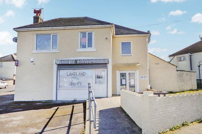 Retail premises for sale in 34A Lakeland Avenue, Whitehaven, Cumbria