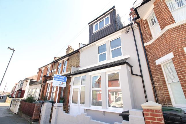 Thumbnail Property for sale in Sherringham Avenue, London
