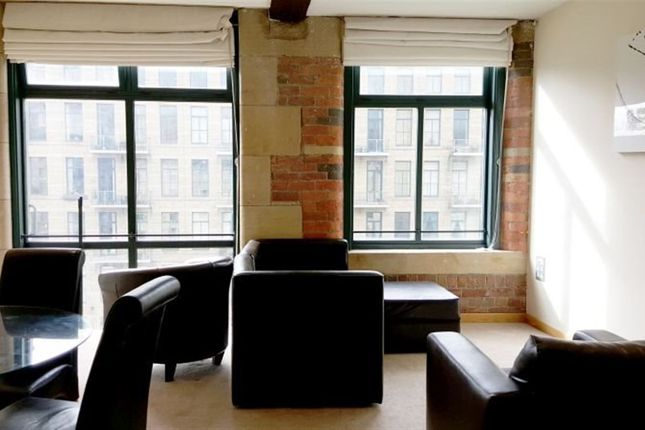 Thumbnail Flat to rent in Saltaire, Victoria Mills, 2 Bed, 2 Shower Rooms