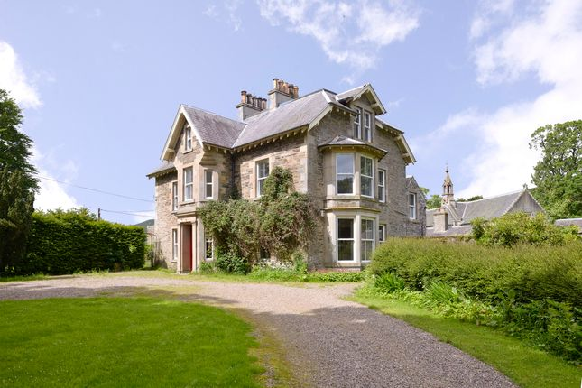 Thumbnail Detached house for sale in Yarrow, Selkirk