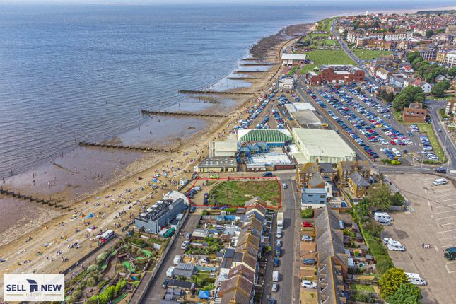 Thumbnail Land for sale in Seagate Road, Hunstanton