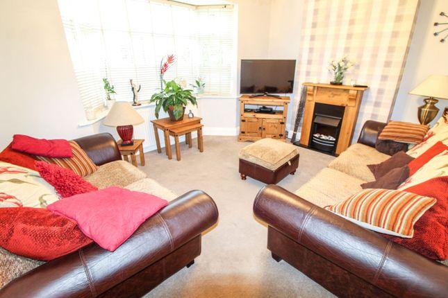 Lounge of Curzon Street, Long Eaton NG10