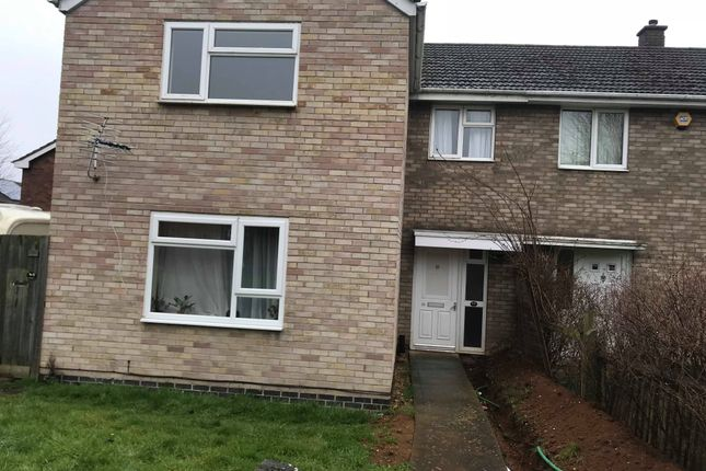 Thumbnail Flat to rent in Colne Court, Grantham