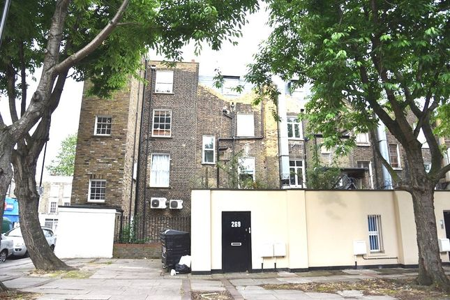 Property for sale in Caledonian Road, London