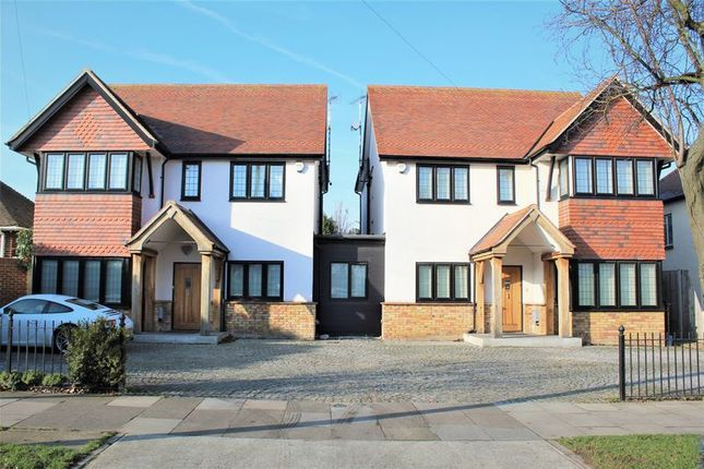 Thumbnail Property for sale in Hobleythick Lane, Westcliff-On-Sea