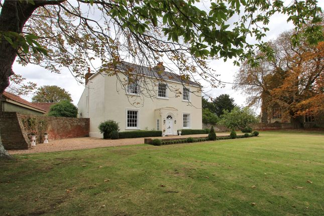 Thumbnail Detached house for sale in Brede Hill, Brede, Rye, East Sussex