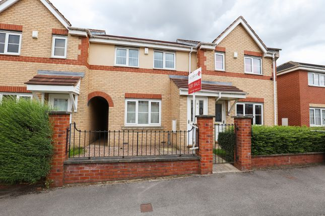 Terraced house for sale in Stirling Way, Sheffield