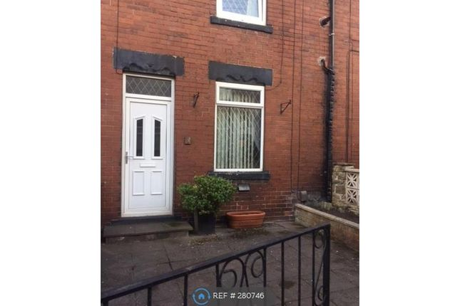 Thumbnail Terraced house to rent in Saville Terrace, Barnsley