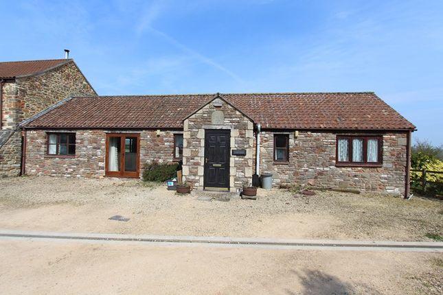 Thumbnail Bungalow to rent in Leigh Farm, Pensford, Bristol