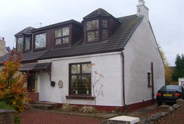 3 bedroom semi-detached house for sale in Clydesdale Road, New Stevenston
