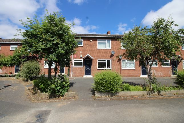 Thumbnail Flat for sale in Belle Vue Court, Norton, Stockton-On-Tees