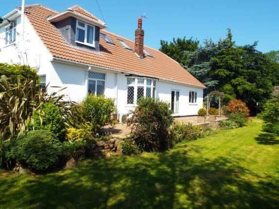 Thumbnail Detached house for sale in Edale Rise, Toton, Nottingham, Nottinghamshire