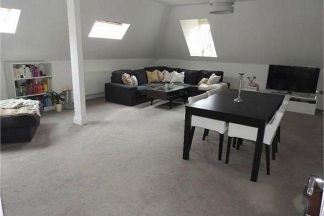 Thumbnail Flat to rent in 119 Thorpe Road, Peterborough, Cambridgeshire