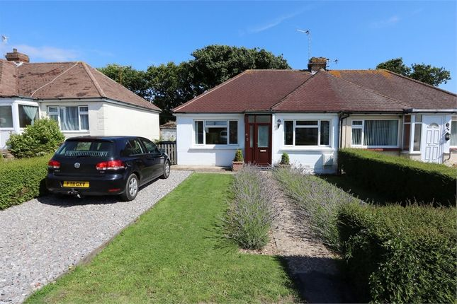 2 bed semi-detached bungalow for sale in Eastern Avenue, Polegate, East Sussex