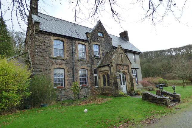 Thumbnail Property to rent in Llanboidy, Whitland