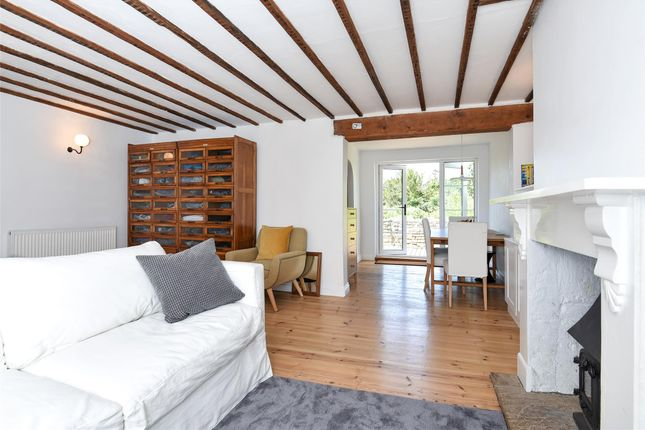 Thumbnail Cottage for sale in Chapel Row, Bath, Somerset