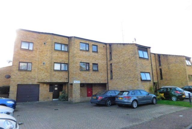 Thumbnail Flat to rent in Lawn Road, Uxbridge