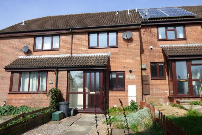 Terraced house to rent in Grove Gardens, Church Road, Caldicot