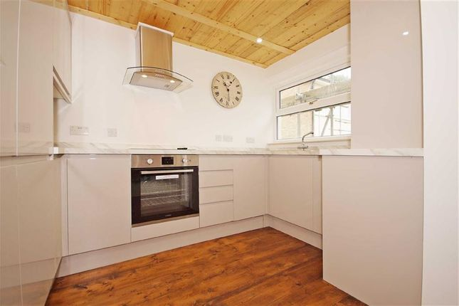 Thumbnail Flat to rent in Kent Road North, Harrogate, North Yorkshire