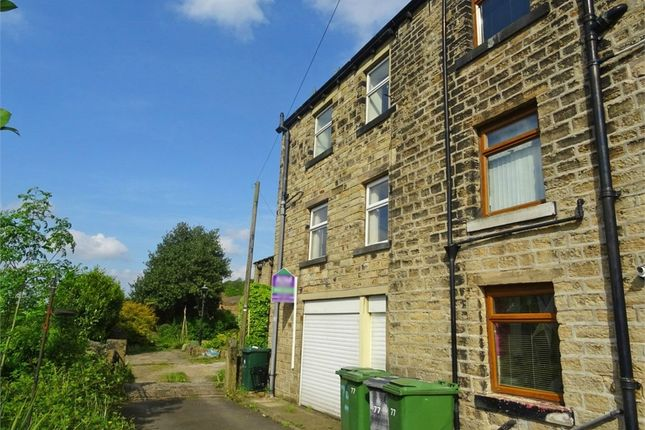 Thumbnail Terraced house for sale in Royd House Lane, Linthwaite, Huddersfield, West Yorkshire