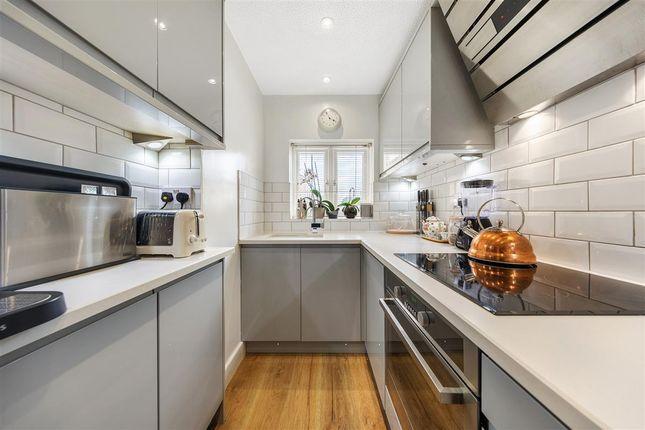 Kitchen of Edgington Road, London SW16