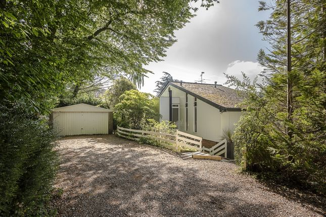 Thumbnail Detached house to rent in Little Timbers, Dean Lane, Cookham, Maidenhead