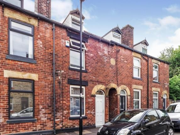 3 bed terraced house for sale in Tapton Bank, Sheffield, South Yorkshire S10