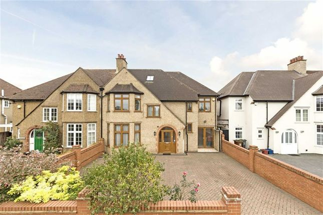 Thumbnail Property for sale in Jersey Road, Osterley, Isleworth