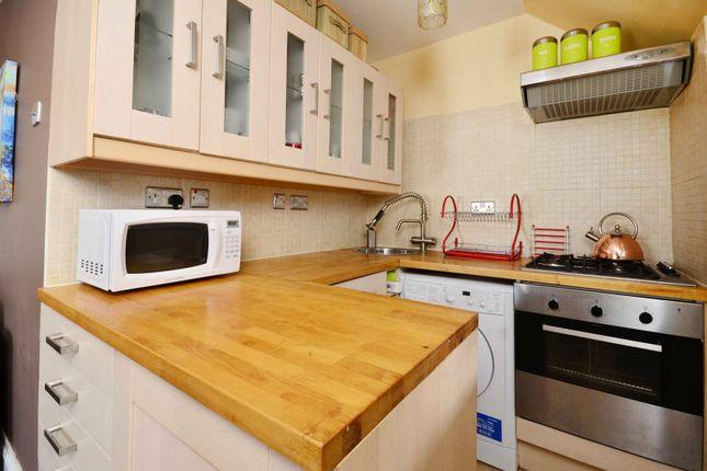 Thumbnail Flat to rent in Church Road, Richmond Hill