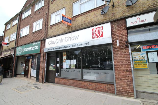 Restaurant/cafe for sale in Cat Hill, Barnet