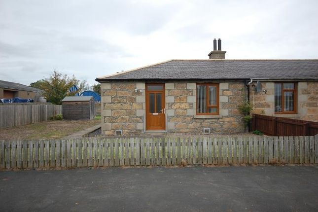 Thumbnail Bungalow to rent in Chanonry Road, Elgin